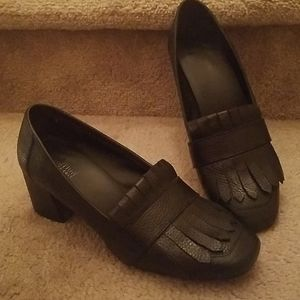 Kenneth Cole Reaction Women's Leather Shoes